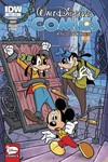 Walt Disney Comics & Stories #727