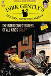 Dirk Gently TPB Interconnectedness Of All Kings