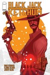 Black Jack Ketchum #2 (of 4)