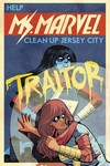 Ms Marvel #3