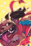 Ms Marvel #3 (Tarr Variant Cover Edition)