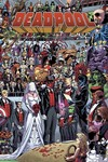 True Believers Wedding Of Deadpool #1