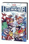 Giant Size Little Marvel Avx HC
