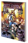 Secret Wars Journal Battleworld TPB