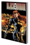 Black Widow Itsy Bitsy Spider TPB