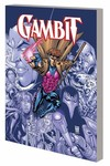 X-Men Gambit TPB Complete Collection Vol. 01