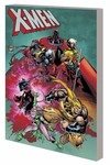X-Men TPB Age Of Apocalypse Dawn