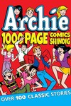 Archie 1000 Page Comics Shindig TPB