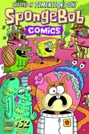 Spongebob Comics #52