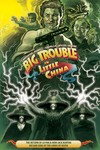 Big Trouble In Little China TPB Vol. 02