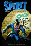 Will Eisner Spirit #7
