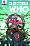Doctor Who 8th #4 (of 5)