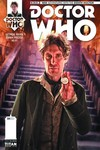 Doctor Who 8th #4 (of 5) (Subscription Photo)