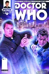 Doctor Who 10th Year 2 #6 (Brooks Subscription Photo)