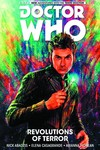 Doctor Who 10th TPB Vol. 01 Revolutions Of Terror