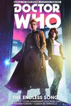 Doctor Who 10th HC Vol. 04 Endless Song