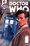 Doctor Who 11th Year 2 #6 (Brooks Subscription Photo)