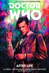 Doctor Who 11th TPB Vol. 01 After Life