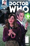 Doctor Who 12th Year 2 #2 (Brooks Subscription Photo)