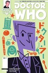 Doctor Who 12th Year 2 #2 (Question 6 Variant)