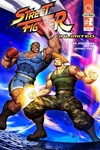 Street Fighter Unlimited #2 (Cover A - Genzoman Story)