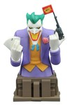 Batman Animated Series Joker Bust