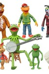 Muppets Select Action Figure Series 1 Assortment