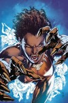 Justice League of America Vixen Rebirth #1