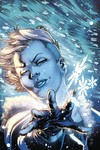 Justice League of America Killer Frost Rebirth #1