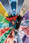 Superman Batman TPB Vol. 05