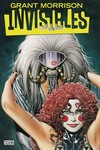 Invisibles TPB Book 01
