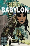 Sheriff of Babylon TPB Vol. 02 Pow Pow Pow