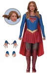 DC TV Supergirl Action Figure