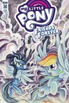 My Little Pony Friends Forever #36 (Subscription Variant)