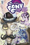 My Little Pony Friendship Is Magic #50 (Retailer 10 Copy Incentive Variant Cover Edition)