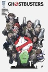 Ghostbusters Annual 2017 (Subscription Variant)