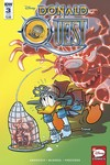 Donald Quest #3 (of 5) (Subscription Variant)