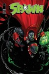 Spawn #271 (Cover A - Habchi)
