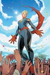 Mighty Captain Marvel #1