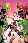 Deadpool and the Mercs for Money #7