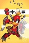 Deadpool the Duck #1 (of 5)