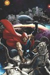 Unworthy Thor #3 (of 5) (Sook Variant Cover Edition)