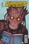 Guardians of the Galaxy #16 (Lotay Variant Cover Edition)