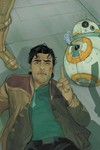 Star Wars Poe Dameron #10