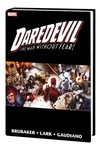 Daredevil by Brubaker and Lark Omnibus HC Vol. 02 New Printing