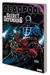Deadpool and the Secret Defenders TPB