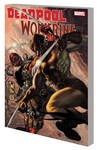 Wolverine vs. Deadpool TPB