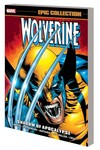 Wolverine Epic Collection TPB Shadow of Apocalypse