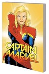 Captain Marvel TPB Vol. 03 Earths Mightiest Hero