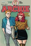 Archie #16 (Cover A - Regular Joe Eisma)